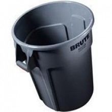 Brute Container Grey 2643