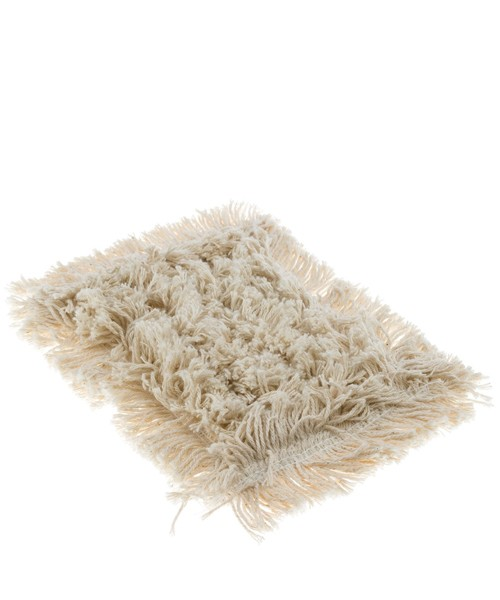 Wall Wash Mop Velcro 8In 14508