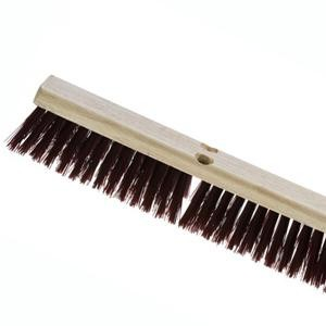 Push Broom Stiff-Available in various sizes