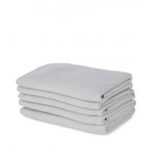 Microfibre Cloth Grey 5/Bg