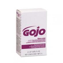Njs Pink Lotion Soap  ** 2117-08