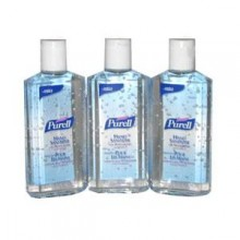 Purell Hand Sanitizer ** 9651-24 118ML