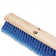 Push Broom Soft Blue Pvc 2608118