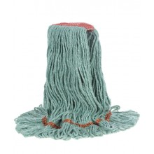 Mop Medi-Loop Lg Green Nb  1703