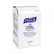 Njs Purell Hand Sanitizer ** 2156-08