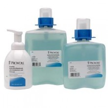 Qfs Triclosan Hand Soap **5186-03