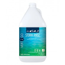 Vert 2 Go Storm Rinse Cleaner 4L **