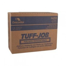 Tuff Job Wipers (406431) 34200